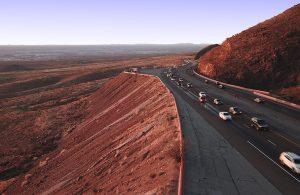 El Paso border